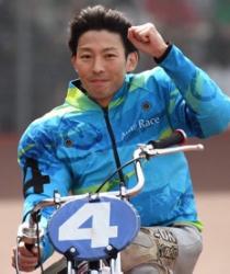 遠藤 誠選手