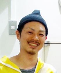 海野 達郎先生